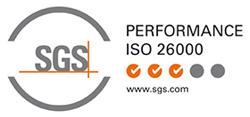 LOXAM, loueur responsable, devient la première entreprise de location de matériel dans le monde à obtenir le niveau 3 de la norme ISO 26000.