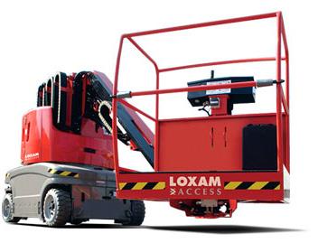 Newsletter Loxam Access